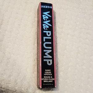 Va Va plump shiny lipstick 3.5 ml Beg for mauve